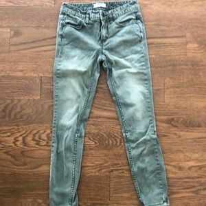 Free People jeans for you or your daughter
